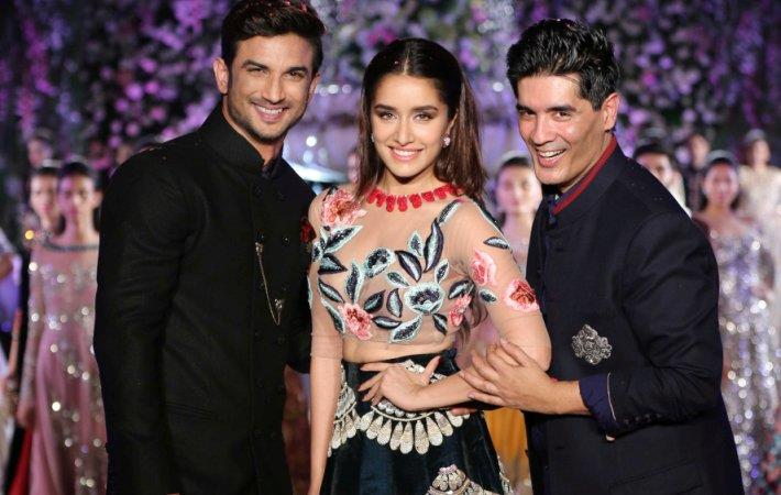 Manish Malhotra highlights Indian craftsmanship at LFW