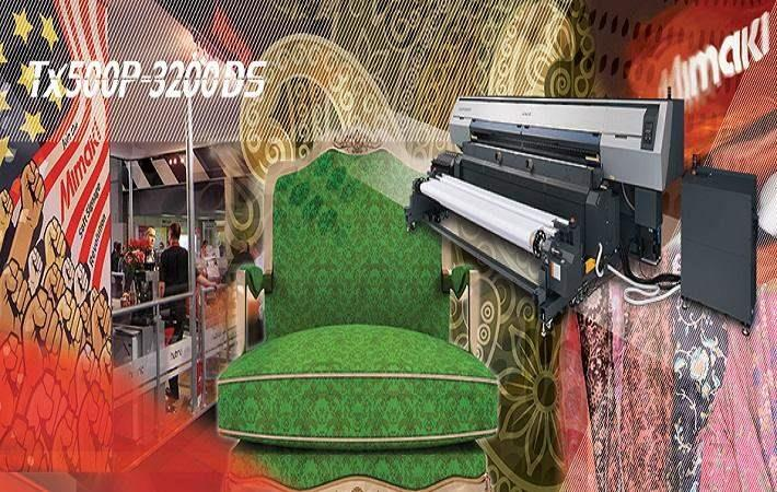 Courtesy: Mimaki