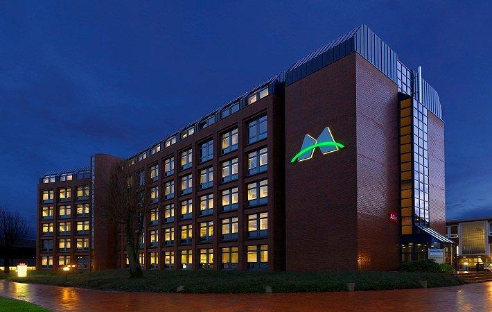 A Monforts renames Montex Maschinenfabrik