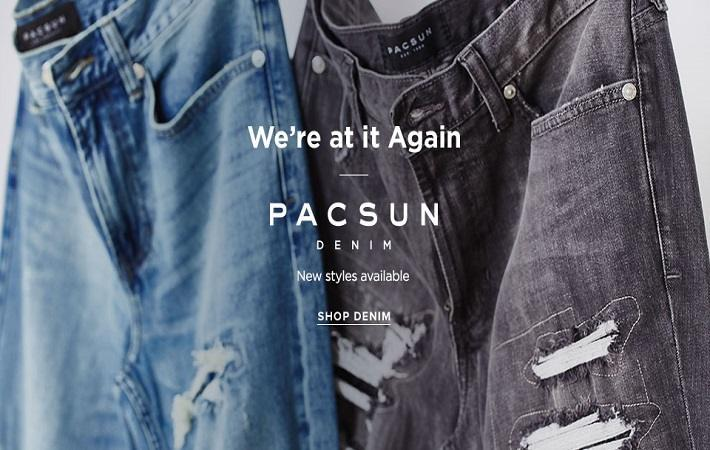 Courtesy: Pacsun