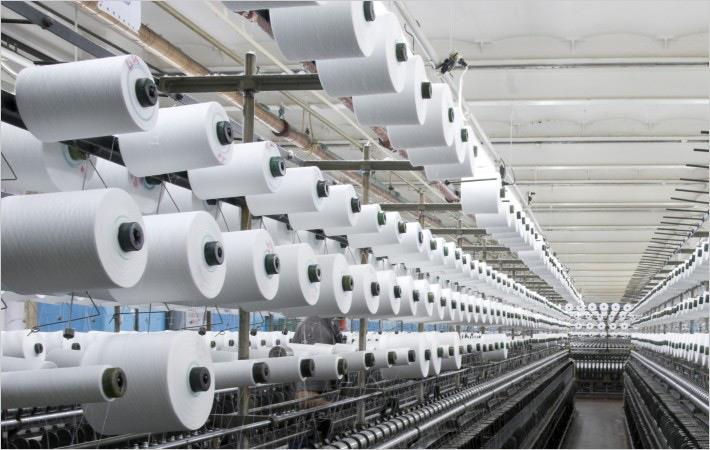 Vigorous global competition challenge for EU textile firms