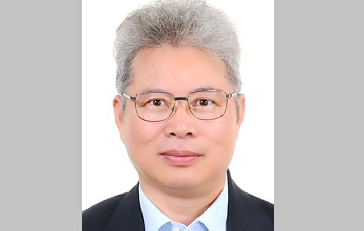 Jinliang Xia, Technical Director, Yin Group