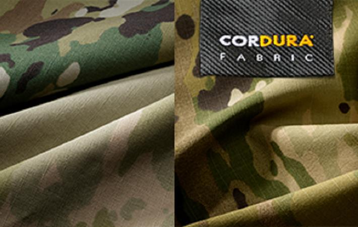 Courtesy: Cordura Brand