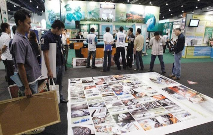 FESPA Asia 2017 to be held in Bangkok from Feb 15-17