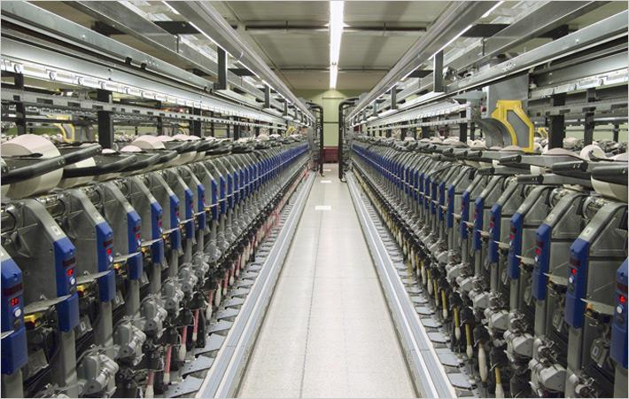 API proposes alliance with Indian textile machinery makers