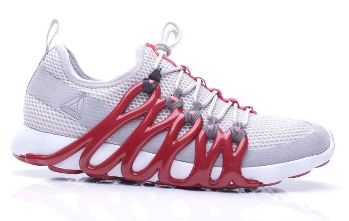 Reebok Liquid Speed Grey. Courtesy: Business Wire
