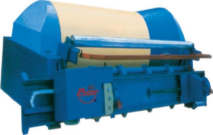 SWS878 Warping Machine. Courtesy: Huahong