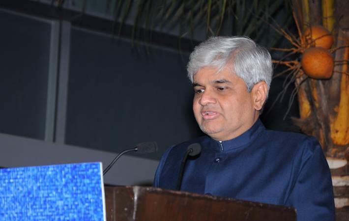 Sanjiv Lathia, Chairman, India ITME Society