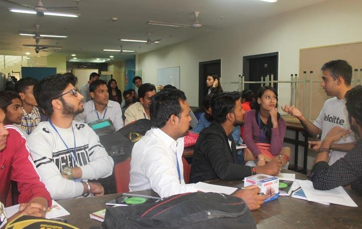 ATDC conducts 'Key Life and Soft Skills' workshop