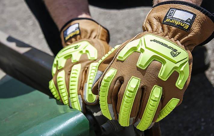 Courtesy: Superior Glove