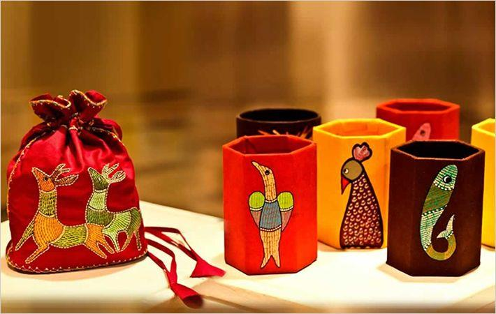Handicraft exporters demand hike in withdrawal limit