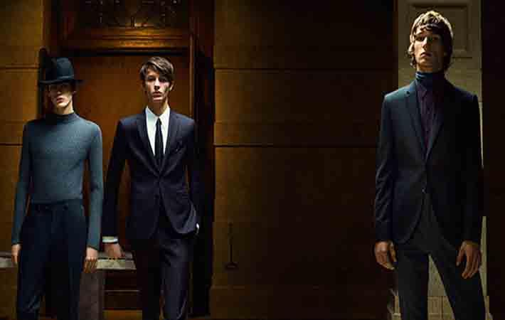 6b4fe76e1 Germany : Hugo Boss initiates new strategy for two core brands ...