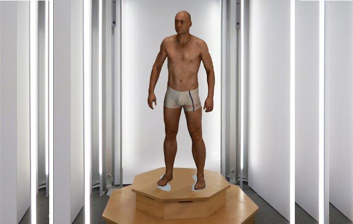 Human Solutions to partake in 3D bodyscanning forum
