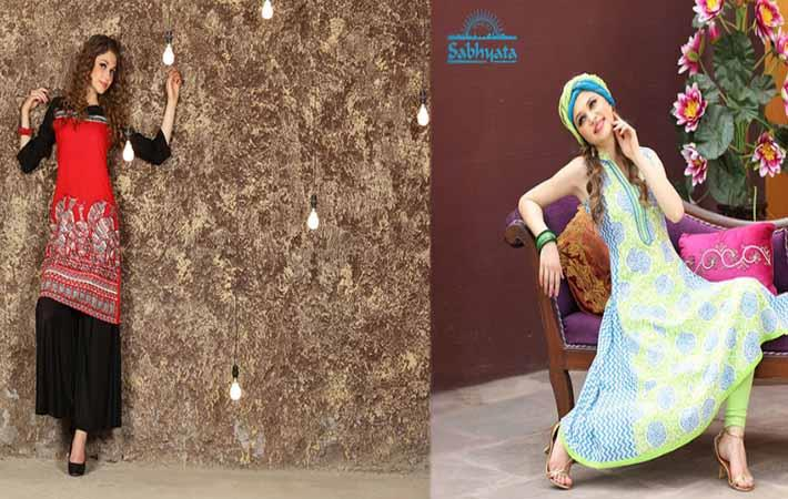 18a04e7182 India : Ethnicwear brand Sabhyata to more than double store count ...