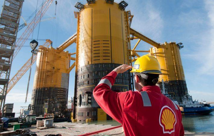 China : Shell-CNOOC JV takes over petrochemical plant - Textile News