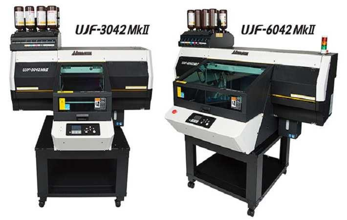 Mimaki to show solvents & UV printers at FESPA Eurasia