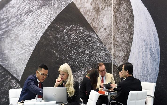 DOMOTEX 2017 visitor numbers at par with 2015 edition