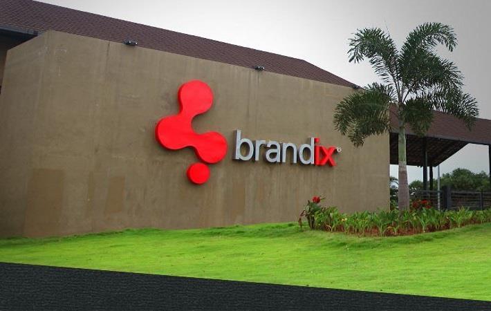 Courtesy: Brandix India