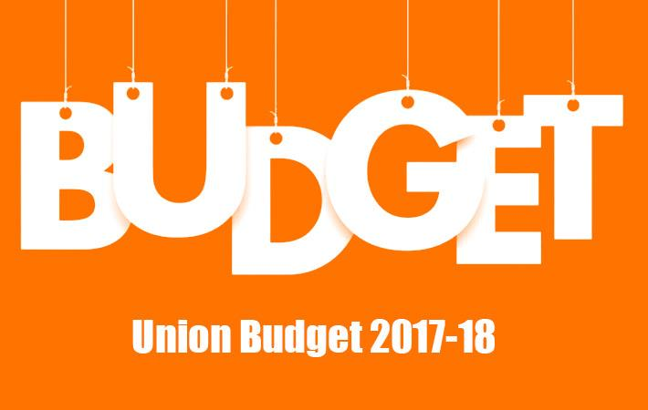 union budget of india As india looks forward to the presentation of union budget on 1 february 2018, expectations have already started building up.