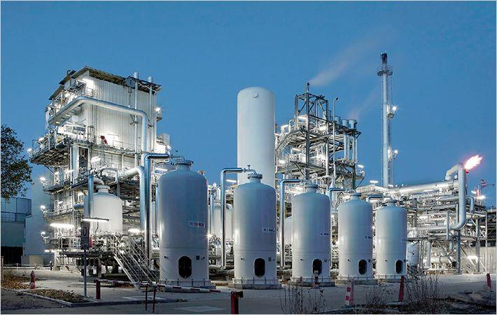 United States Of America : LyondellBasel expands Texas plant