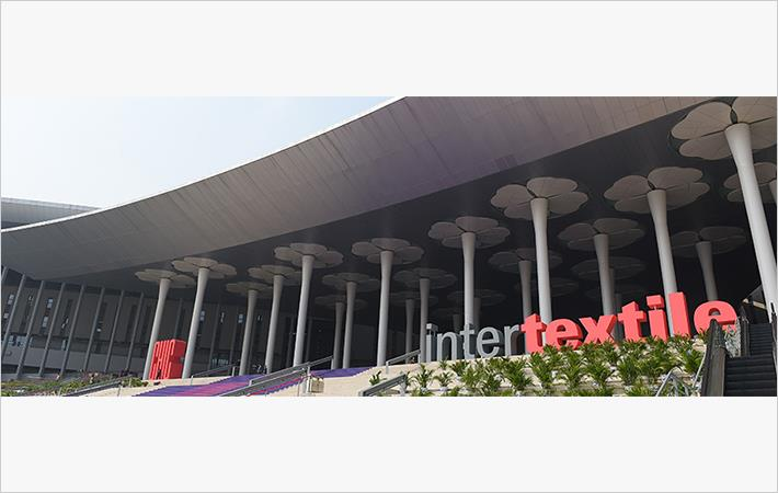 Courtesy: Intertextile Shanghai