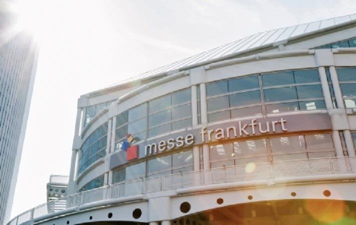 Courtesy: Messe Frankfurt