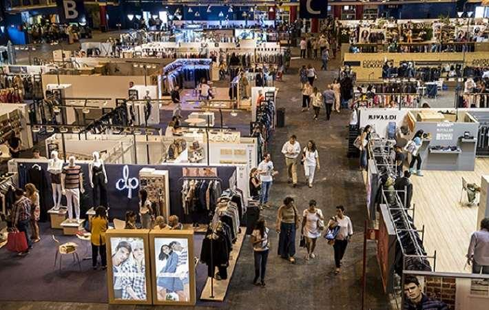 Textile & clothing trade fair Momad Metrópolis begins