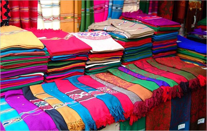 India : Textiles ministry organising investors summit for ...