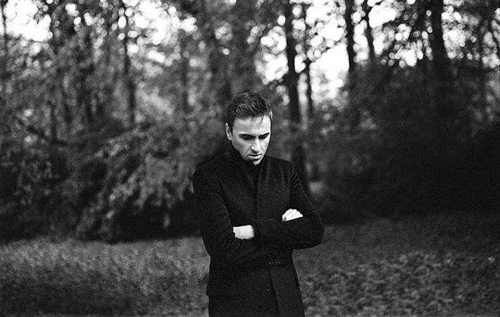 Fashion designer Raf Simons. Courtesy: Willy Vanderperre/The Woolmark Company