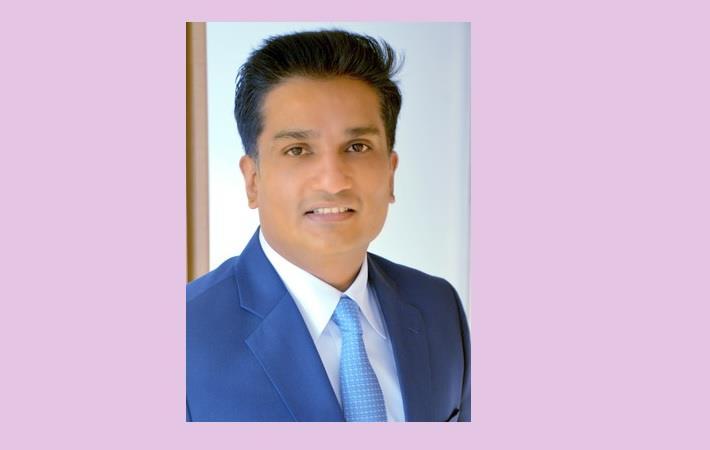 Ramesh Nair; Courtesy: JLL India