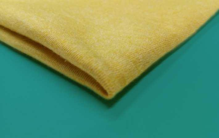 SOL FR and polyimide fibre blended fabrics. Courtesy: SOL