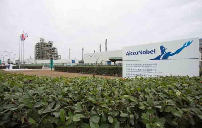 Courtesy: AkzoNobel