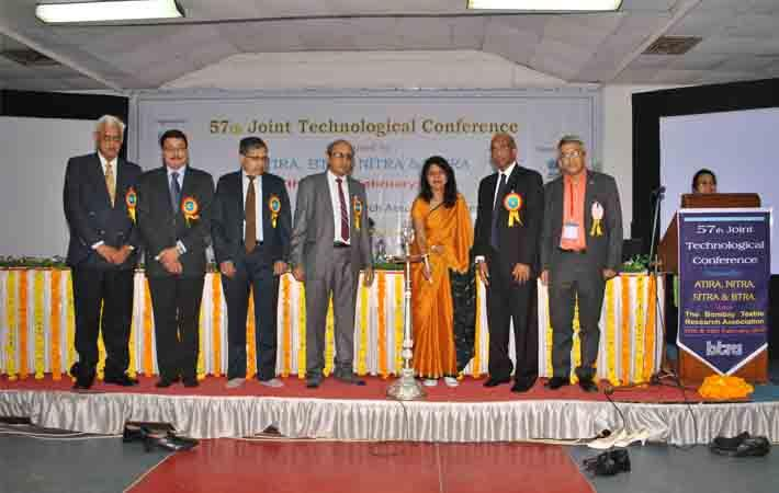 India : 'In India 10% textile items belong to technical