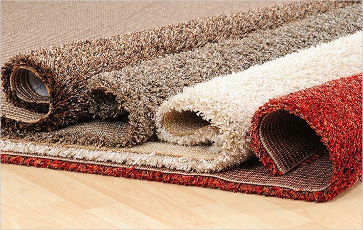 Carpet Expo promotes handmade carpet & floor coverings