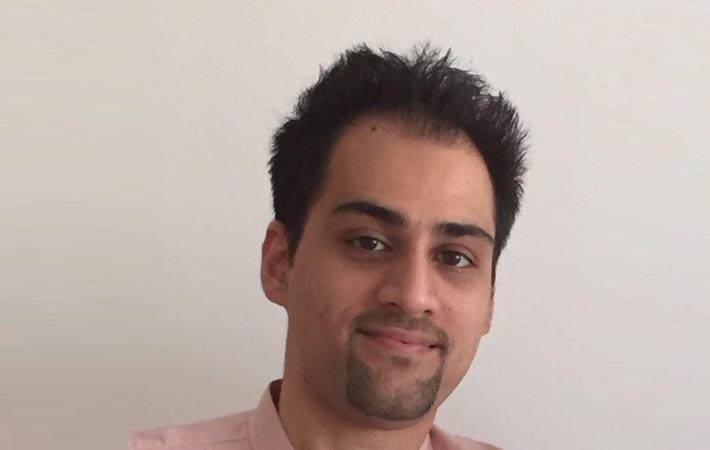 Zain Suharwardy; Courtesy: Daraz
