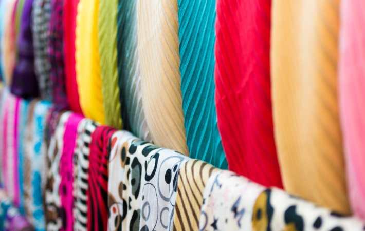 Pakistan's textile exports down 1.54% in July-Jan FY17