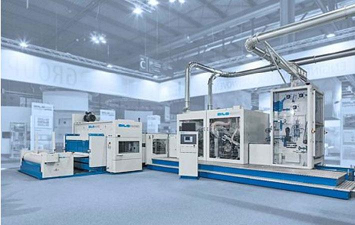 DiloGroup to participate in Techtextil 2017