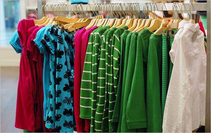 United States Of America Us Apparel Industry Grows 3