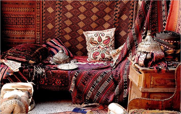 OEKO-TEX & Target to partake in H&TT home textiles