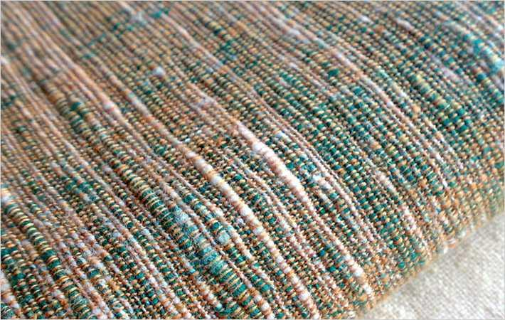 Raymond to buy 98,000 metres khadi fabric from KVIC