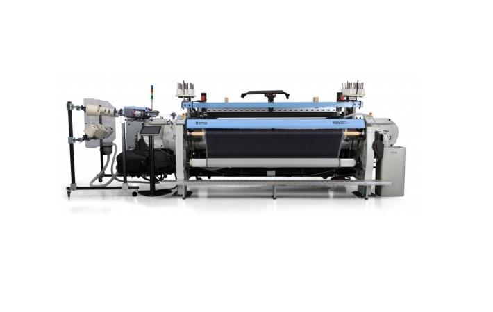 Itema to show R9500denim weaving machine at DTG expo