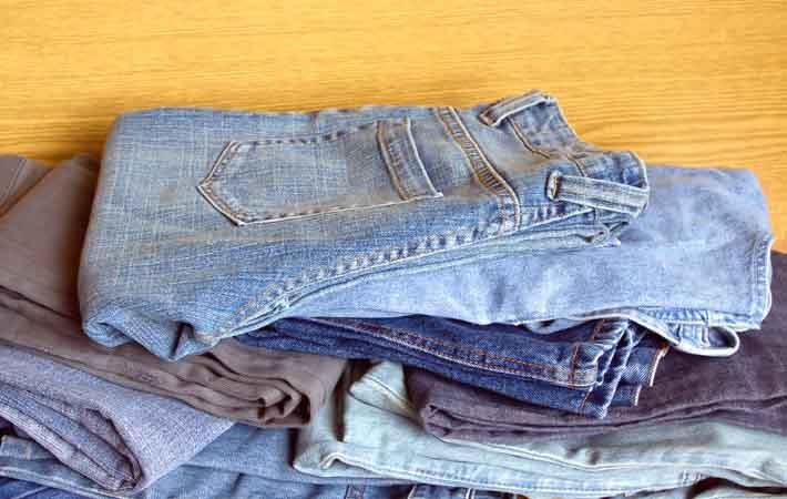 NAFTA renegotiation puts Mexico-US jeans trade at risk