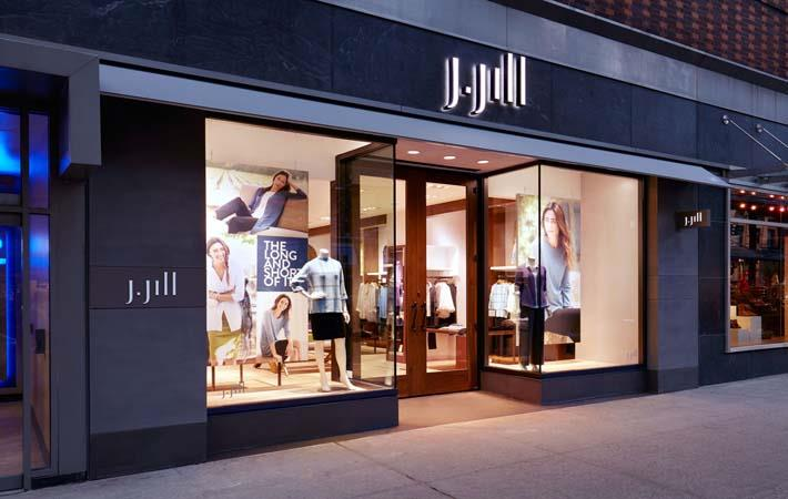 Apparel retailer J.Jill commences initial public offering