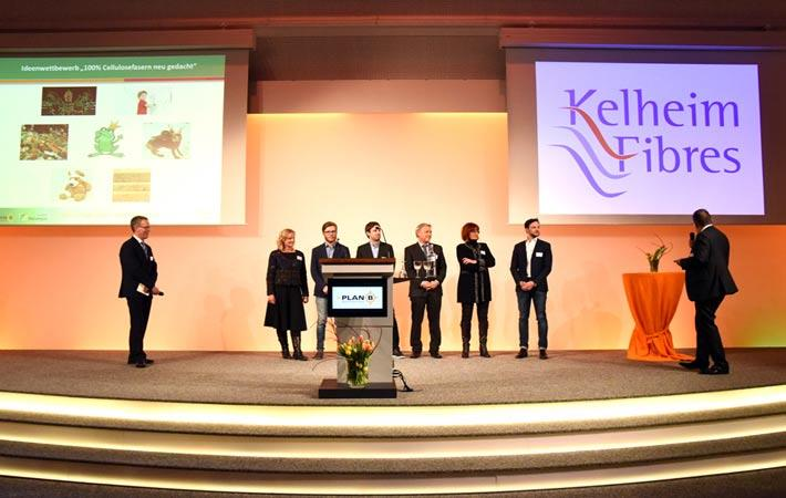 Kelheim hosts contest on new viscose fibre applications