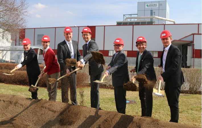 Lenzing expands Tencel fibre production at Burgenland