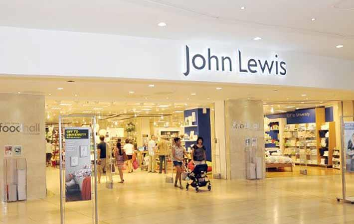 Courtesy: John Lewis