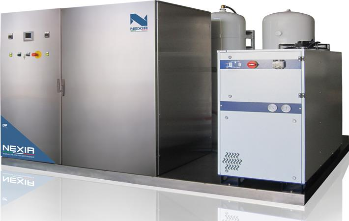 Nexia Ozone Production System