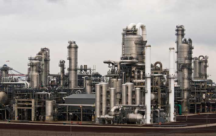 KBR bags LBED revamp contract for LG Chem's ethylene plant