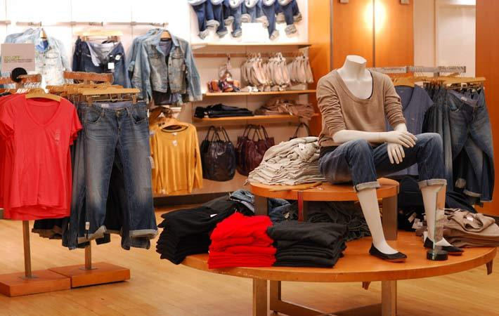 'Consumers' appetite for retail tech is