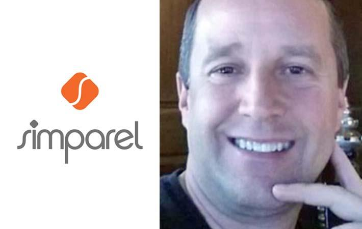 Simparel hires Michael Ross as strategic accounts director
